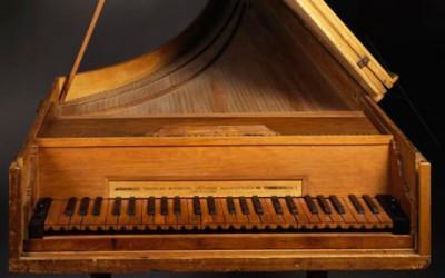 تاریخچه ظهور پیانو